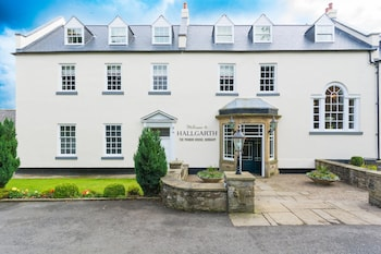 Photo for Hallgarth Manor Hotel in Durham