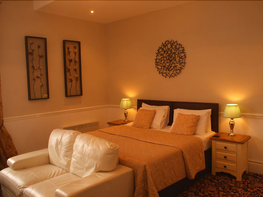 The Judds Folly Hotel, Sure Hotel Collection by Best Western