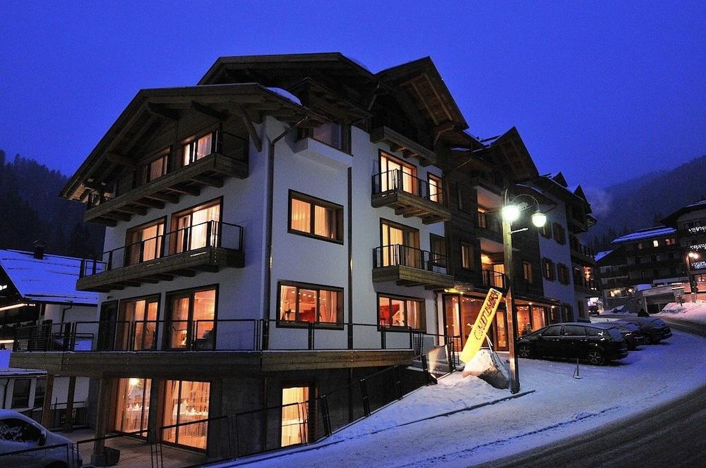 Chalet Laura Lodge Hotel