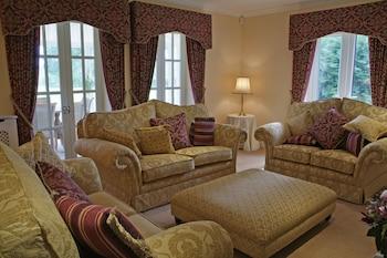 Bodenham House - Executive Lounge  - #0