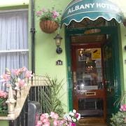 奧爾巴尼飯店