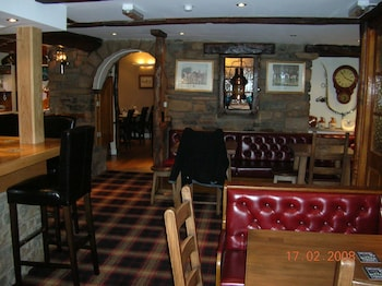The Dalesman Country Inn - Hotel Bar  - #0