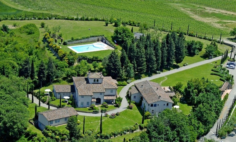 Borgo della Meliana Resort