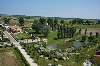 Fondo San Benedetto - Aerial View  - #0