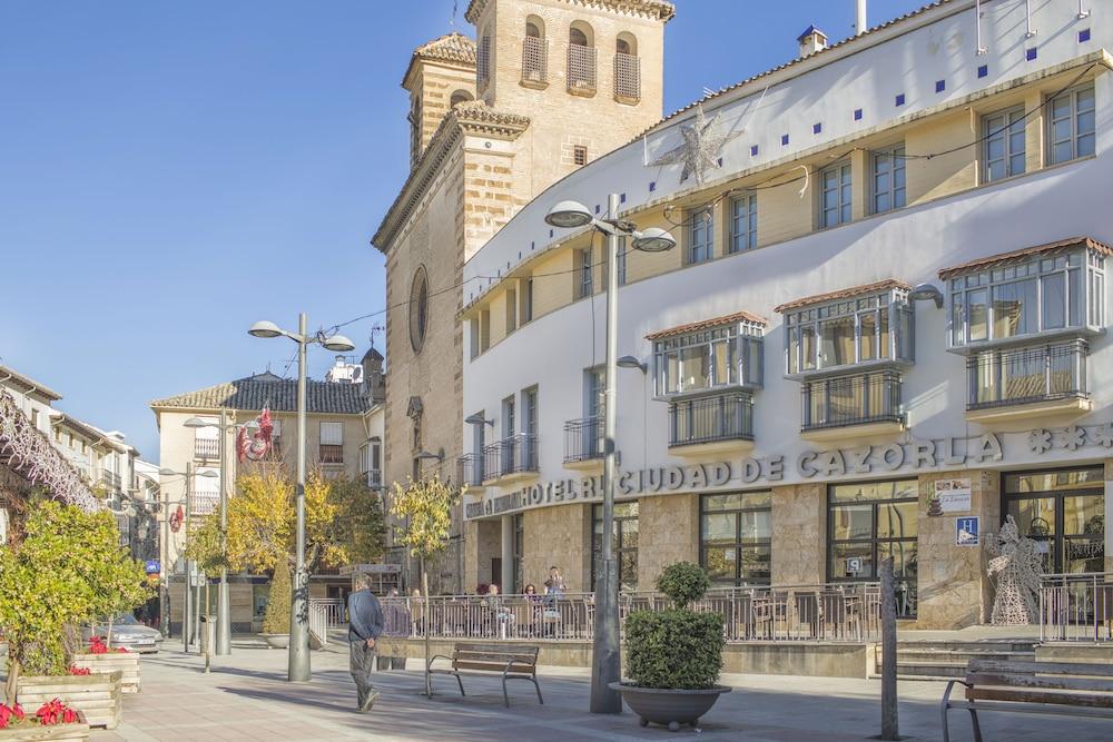 Hotel Ciudad de Cazorla
