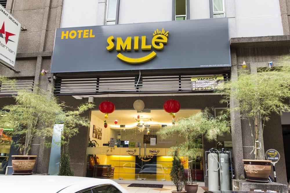 Smile Hotel USJ