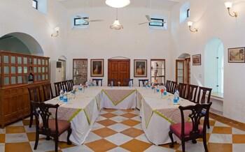Neemrana's Baradari Palace - Business Center  - #0