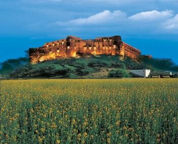 Photo for Neemrana's - Hill Fort - Kesroli in Alwar