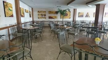 Hotel Fresno Galerías - Restaurant  - #0