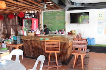 Coron Reef Pension House Hotel Bar