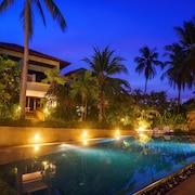 蘇梅島湄南山飯店