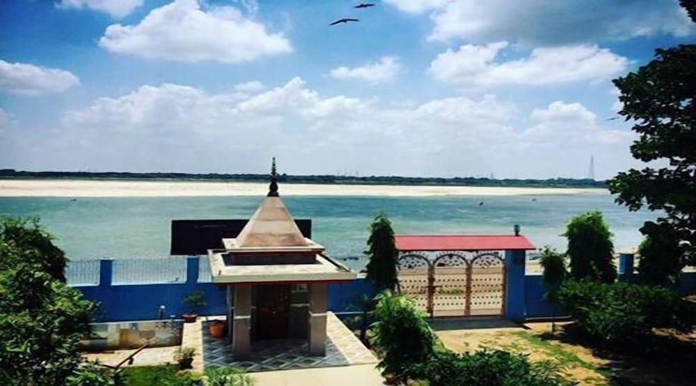 Shri Yoga Mandir Guest House