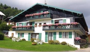 Chalet Fleur des Alpes