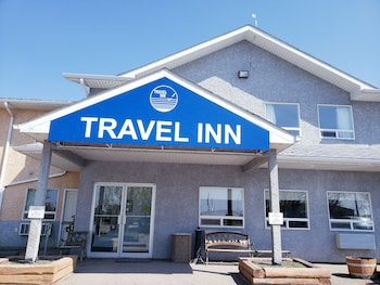 The Travel Inn Resort