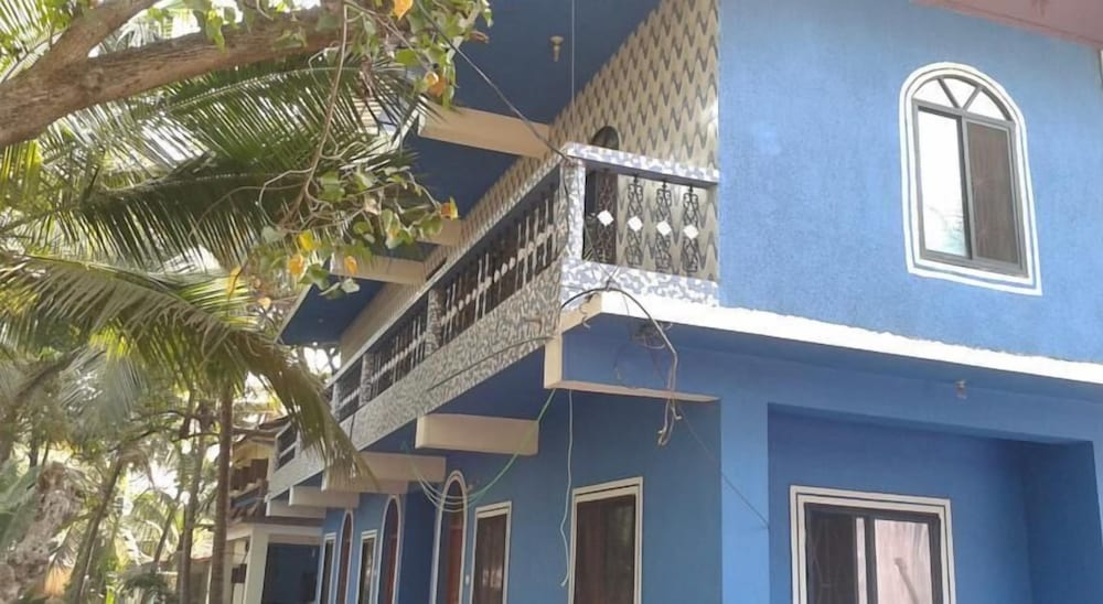 Romaldo Guest House