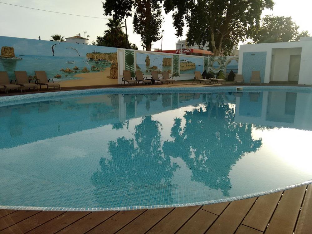 Lagoa Hotel