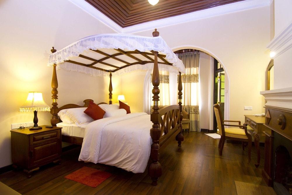 Serene Villa