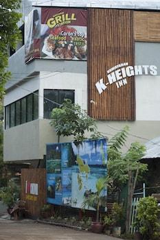 Kawayanan Heights Inn - Exterior  - #0