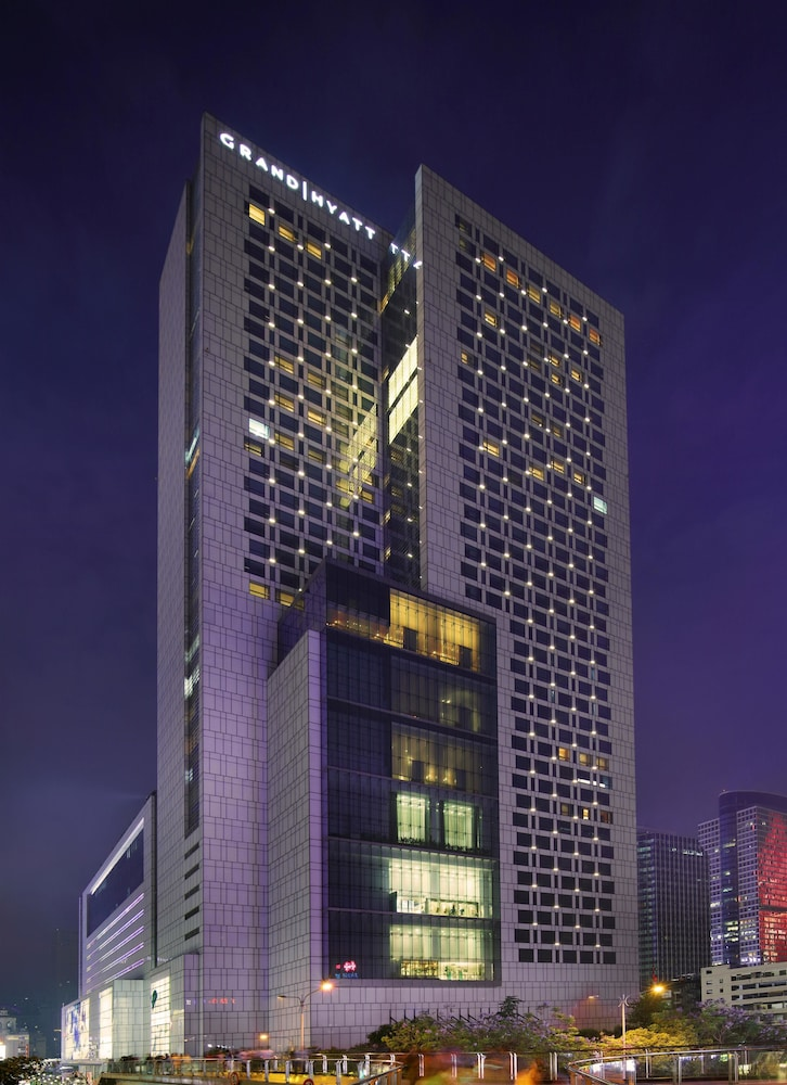 Grand Hyatt Chengdu