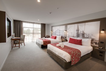 Premier Suite, 1 King Bed