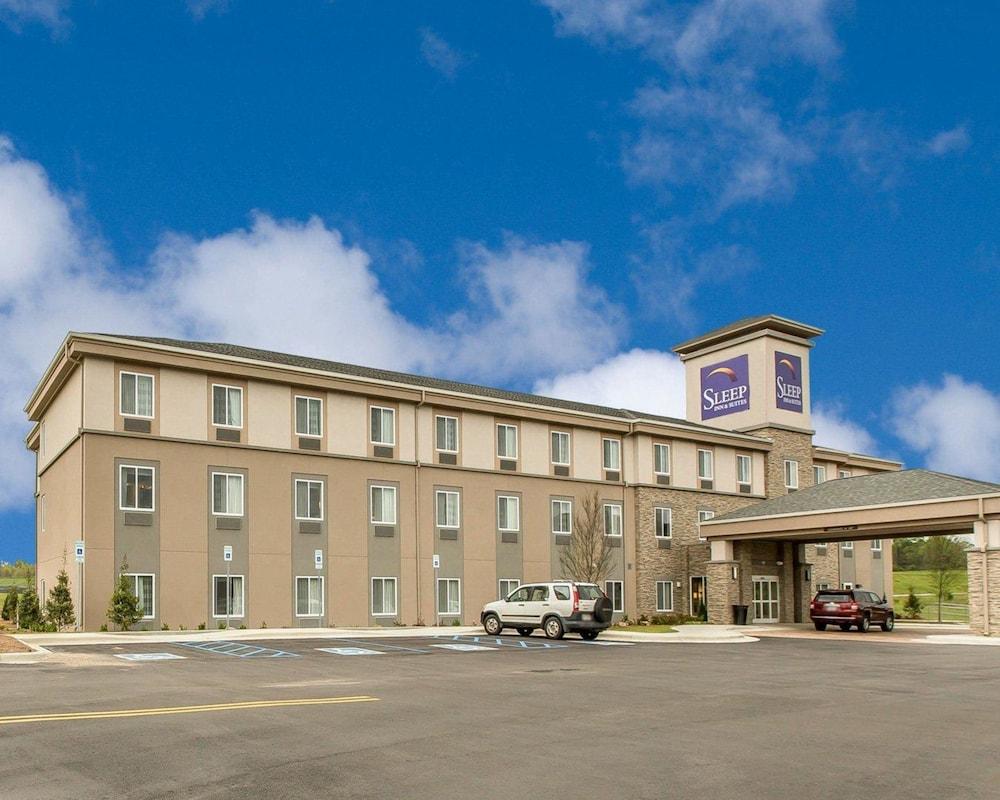 Sleep Inn & Suites Jasper I-22