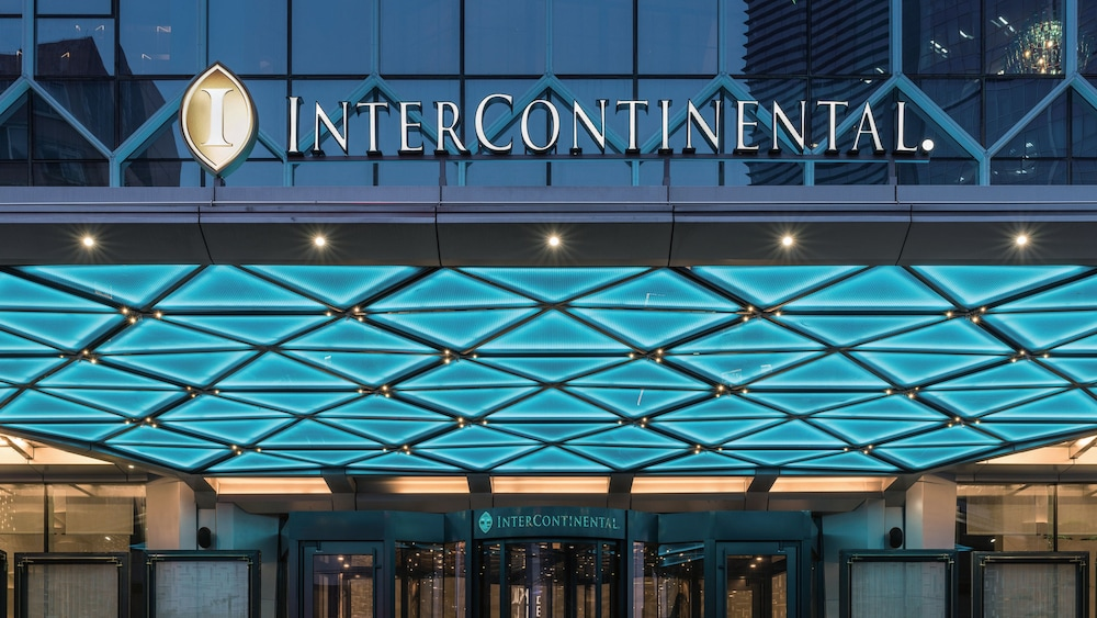 InterContinental Beijing Sanlitun