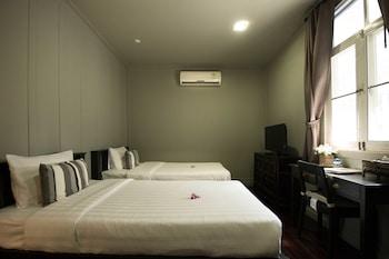 Dorm of Happiness by Tharaburi Resort