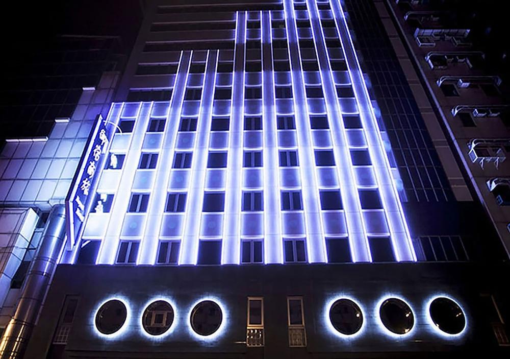 Royal Group Hotel Minghua Branch