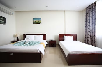 Tay Nam Bo Guest House - Guestroom  - #0