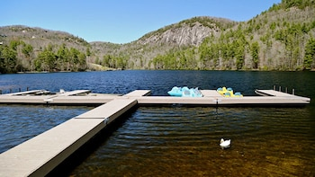Fairway Forest Resort in Highlands, North Carolina