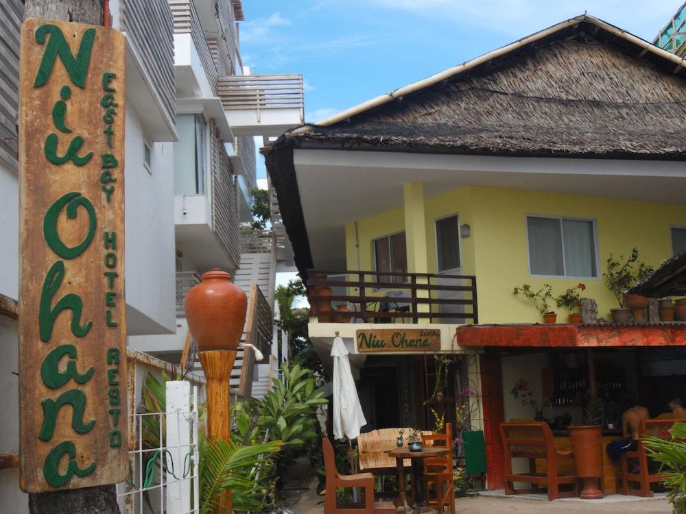 Niu Ohana East Bay Hotel and Apartments