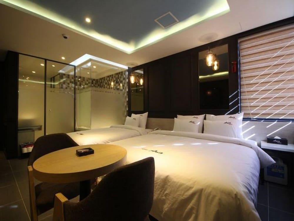 Hotel Aria Seomyeon