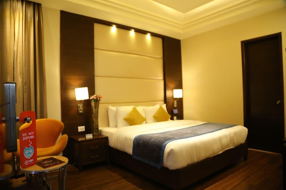 OYO 552 Hotel The Cove