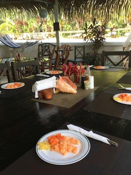 Guava Grove Villas and Resort - Dining  - #0