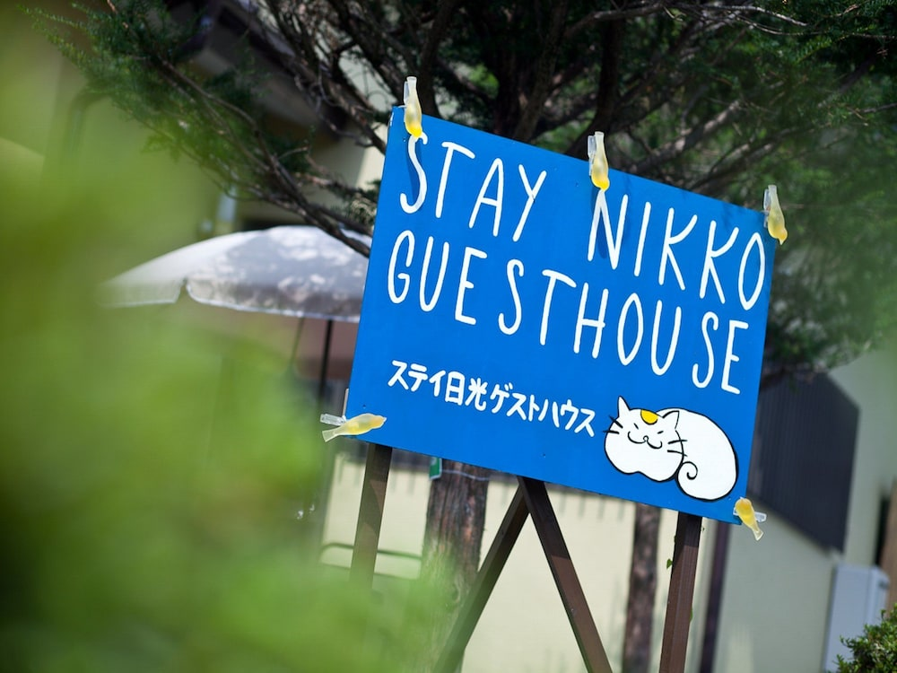 Stay Nikko Guesthouse – Hostel