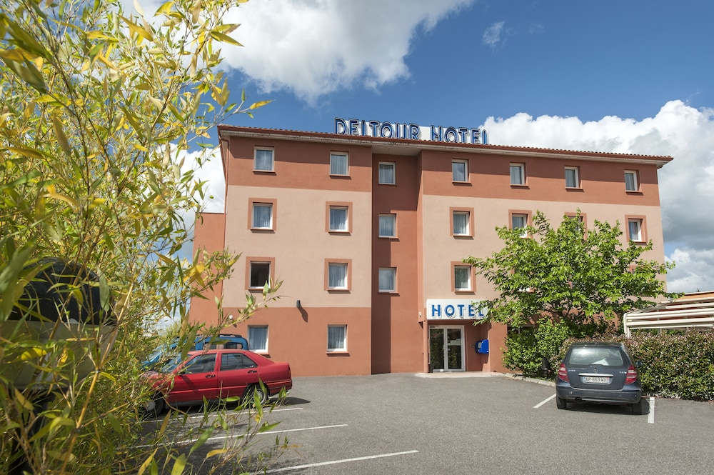 Deltour Hôtel Montauban City
