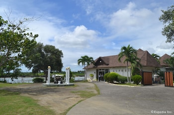 Alfheim Resort Cebu Property Grounds