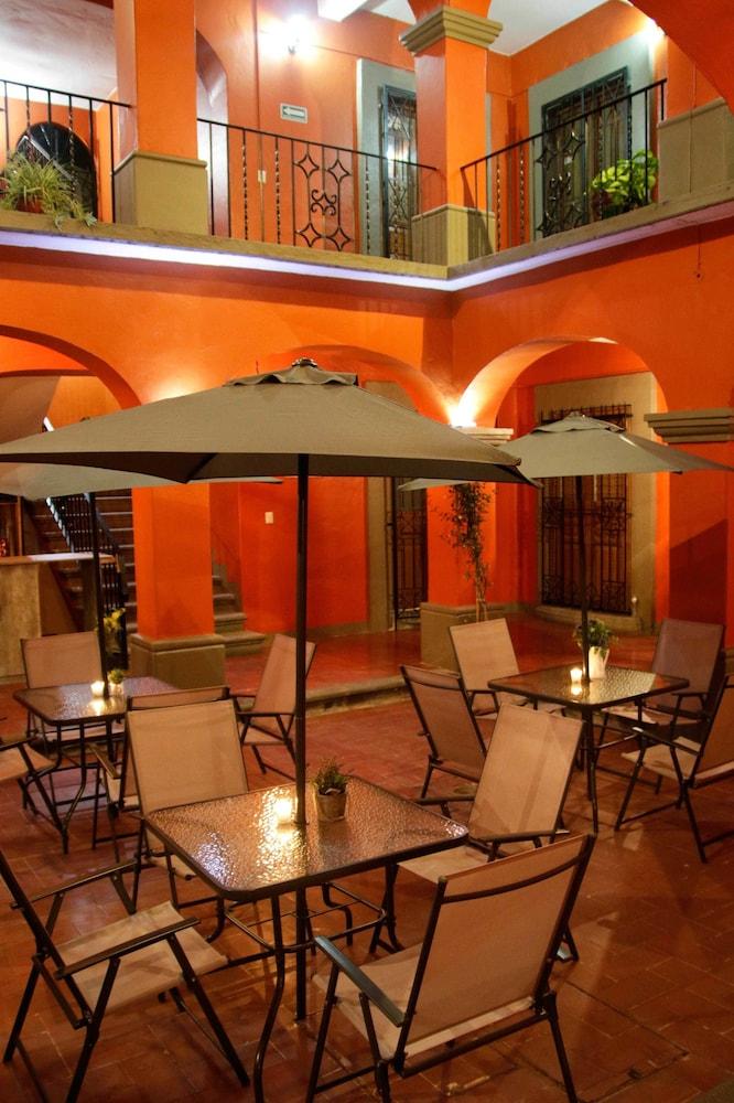 Parador San Fernando - Hostel