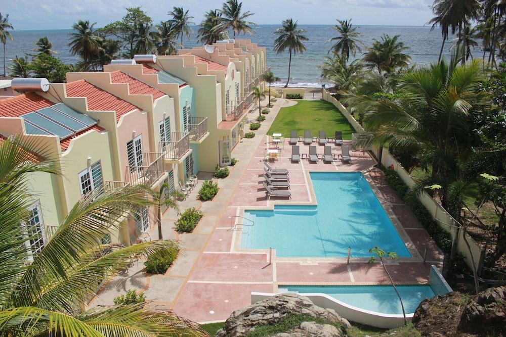 Hotel Lucia Beach