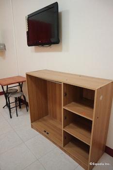 Aj Travellers Inn Boracay In-Room Amenity
