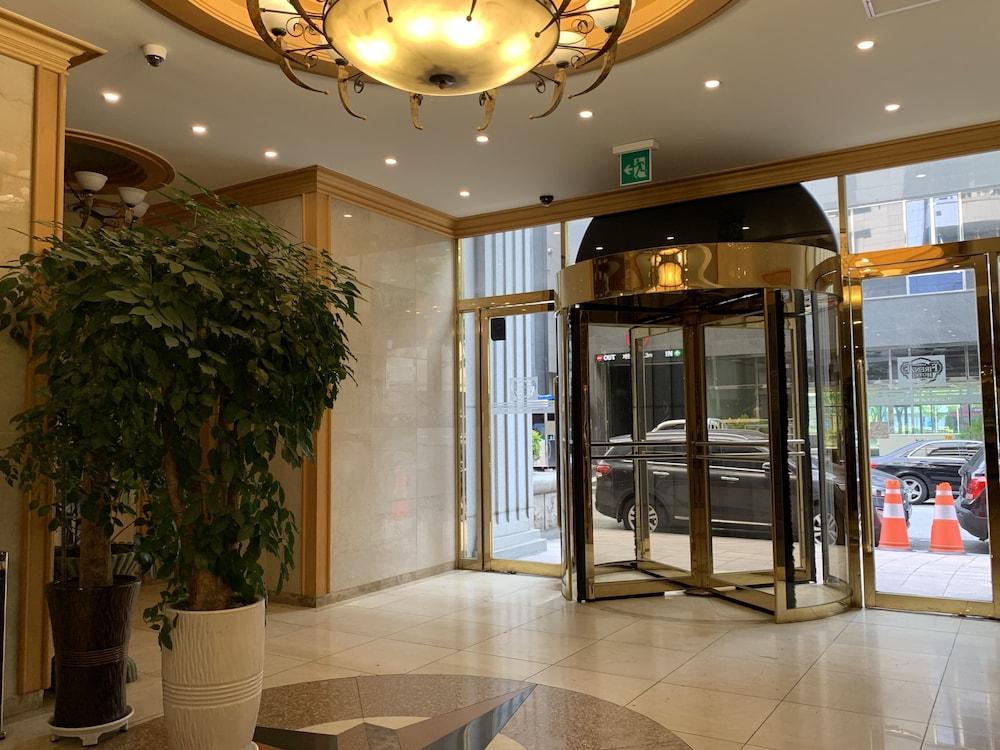 Firenze Tourist Hotel