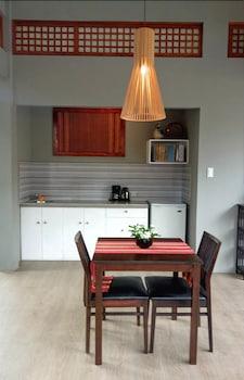 Balai Sa Baibai Camiguin Guestroom