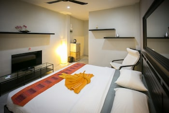 Infinity Guesthouse