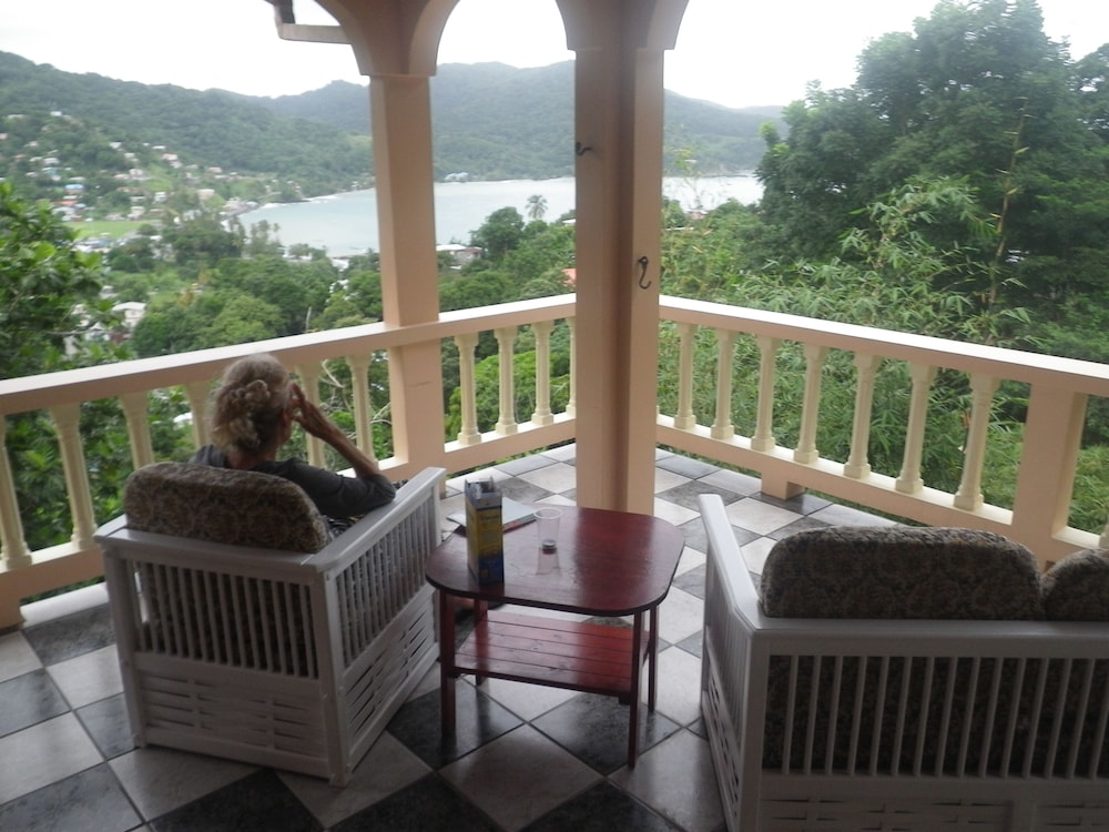 Grand View Guesthouse