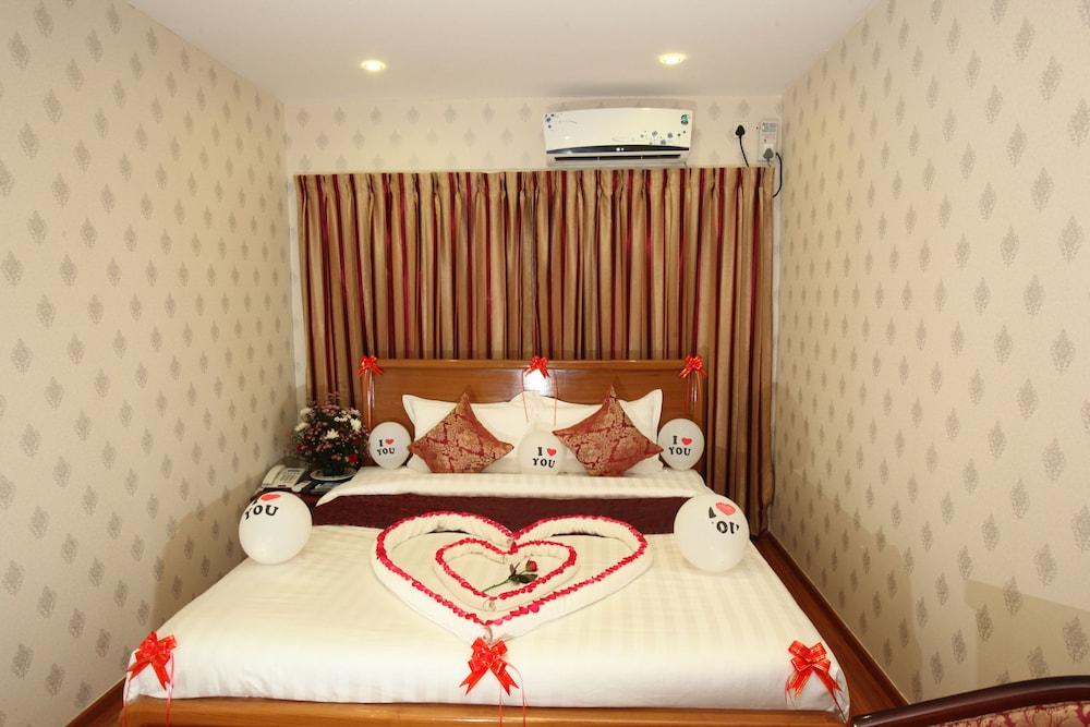 M3@Sunwinner Hotel