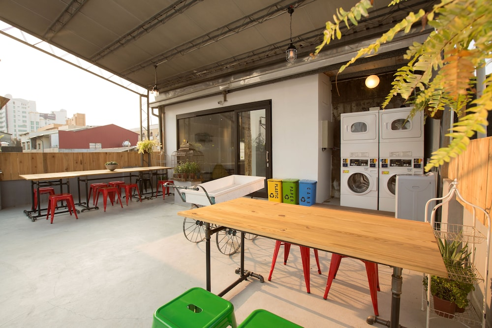 Light hostel - Chiayi