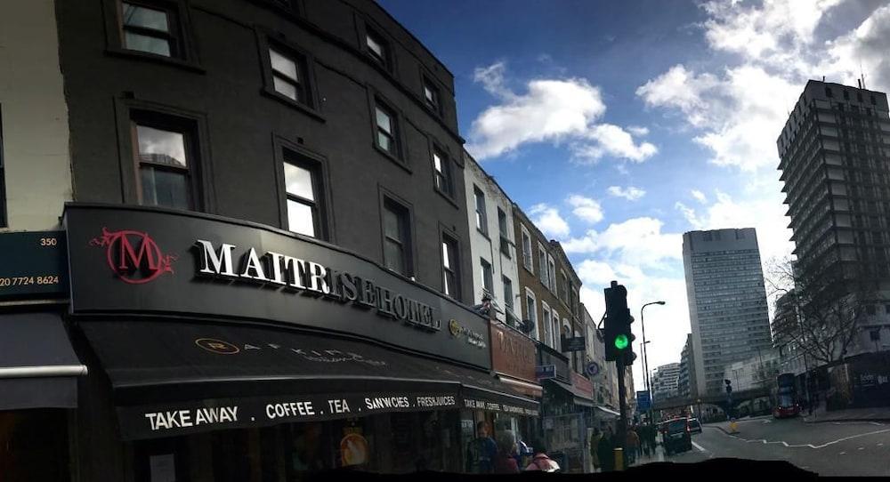 The Maitrise Hotel Edgware Road