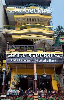 Le Gecko Hotel - Featured Image  - #0