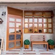 蒂尼卡蒂青年旅舍 - 是隆路鳥兒別墅