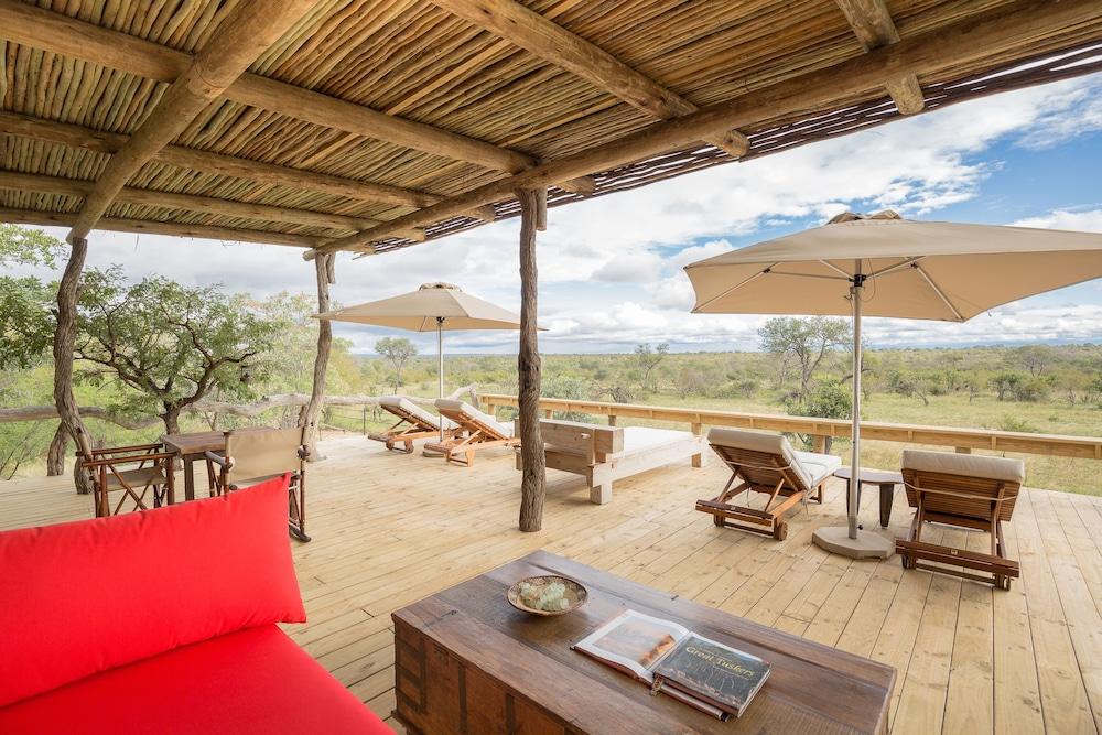 Baobab Ridge Private Lodge - All Inclusive
